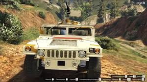 unarmored humvee gta 5 m1043 special forces humvee youtube