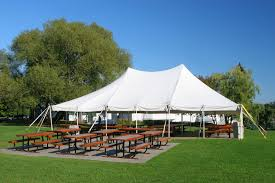 large tent rental transition to grid living using a large tent rental american