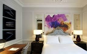 Single Hotel Bedroom Design Garden View Rooms At Hotel Maria Cristina San Sebastian Luxury