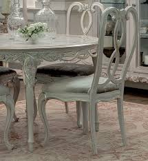 unusual round dining tables ornate designer round italian dining table set juliettes interiors