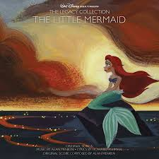 walt disney records legacy collection