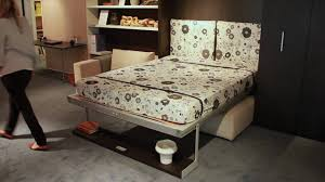 Penelope Murphy Bed Price Swing Resource Furniture Wall Bed Systems Youtube