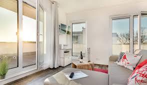 Wohnzimmer 40 Qm Villa Nova In Binz Das Haus Ferienwohnung Binz Appartement