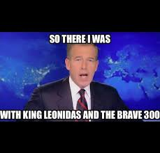 Meme Brian - taking fire a touching collection of brian williams memes eat