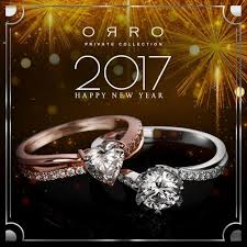 new year jewelry orro jewellery from the bottom of our hearts thank you happy