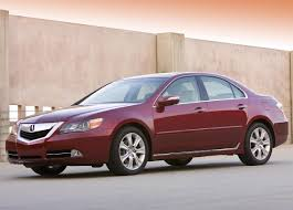 acura rl acura sh awd a comprehensive analysis youwheel your car expert