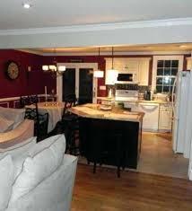 living room kitchen open floor plan open floor plan kitchen with island open floor plan kitchen