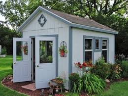 Potting Shed Plans 40 Simply Amazing Garden Shed Ideas