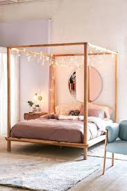 Ikea Canada Bed Frames Genuine Dhp Metal Framed Industrial Canopy Bed Frame Beds Bedroom
