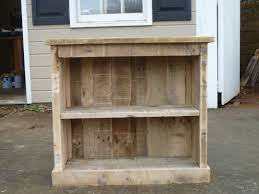 pallet bookcase or night stand visit u0026 like our facebook page