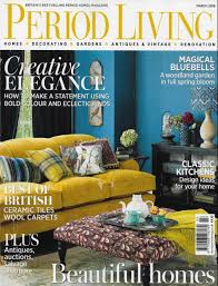 Beautiful Homes Magazine Thomson Carpenter U2013 Interior Design
