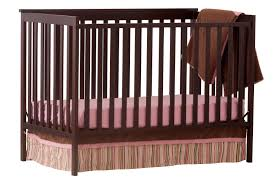 Fixed Side Convertible Crib by Storkcraft Stork Craft Sheffield Fixed Side Convertible Crib By Oj