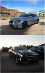 lexus gs 350 vs cadillac xts cc comparison the best and wurst alternatives u2013 2nd place 2014