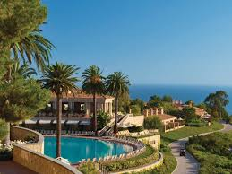 the resort at pelican hill newport beach california resort