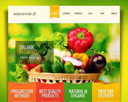 theme wordpress agriculture agriculture whole foods organic market wordpress theme