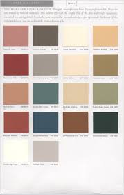 current trends in home decor 30 rustic fall color schemes 2017