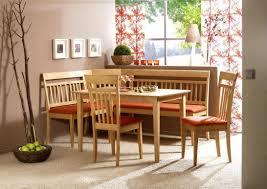 round breakfast nook table 63 most superlative breakfast nook bench dining set modern room sets
