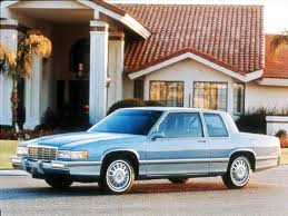 blue book used cars values 2000 cadillac eldorado engine control 1993 cadillac deville pricing ratings reviews kelley blue book
