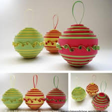how to make ornaments at home rainforest islands ferry