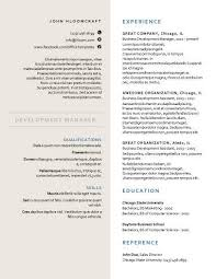 formal resume template creative formal free resume template by hloom formatos cv
