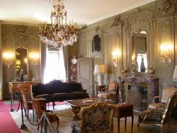 residential design is the design of the interior of private