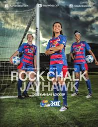 2015 kansas soccer media guide by kansas jayhawks issuu