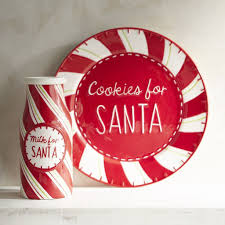 cookies for santa plate pier 1 cookies for santa plate and cup set best products for