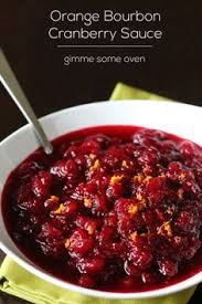 emeril lagasse is his orange cranberry sauce recipe with