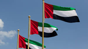 Flag Display Rules Raise The Uae Flag With Dignity Or Risk Fines And Jail Time Say