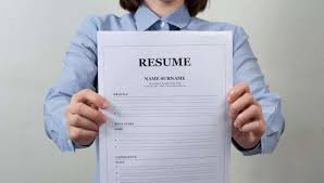 resume writing adelaide 9 things you should not do when writing your resume smooth avoid these resume don ts if you want to be in with a chance of