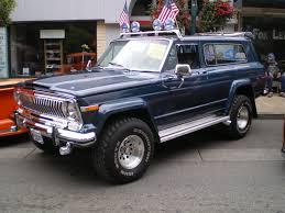 jeep chief color jeep cherokee chief
