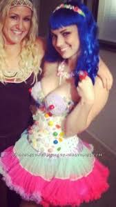 Katy Perry Costume Coolest Homemade Katy Perry And Russell Brand Costumes