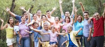 six unique gathering places for a family reunion