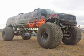 show me videos of monster trucks video million dollar monster truck for sale