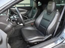 2013 camaro seat covers 2013 chevrolet camaro genuine leather seat covers