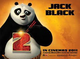 kung fu panda 2 2011 movie posters joblo posters