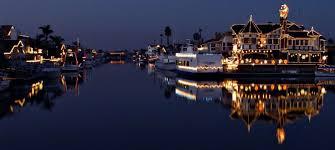 friday night lights huntington beach huntington beach huntington harbour cruise of lights december 15
