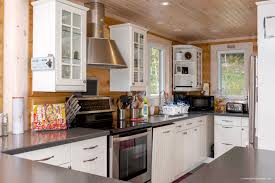 choosing cabinets for your kitchen timber block