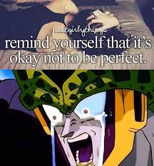 Cell Meme - no im perfect cell meme by aidorgator memedroid