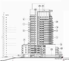 residential floor plans high rise residential floor plan google search apartment