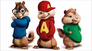 cake by the ocean the chipmunks youtube