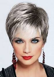 formal short hair ideas for over 50 440 best hair images on pinterest pixie cuts short films and