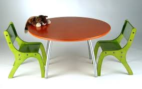 amazon childrens table and chairs kids round table and chair kids round chair mid century retro kids
