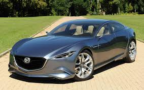 mazda sport mazda rx 8 car wallpapers history and technical specifications