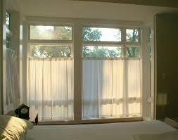 Arched Window Treatments 17 Best Ideas About Half Window Curtains On Pinterest Diy Window