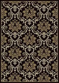 Black Gold Rug Discount Rugs Black Modern Rug Gold 5x8 Rug 8x11 Gold Carpet