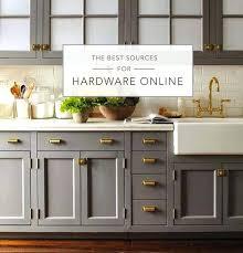Cobalt Blue Kitchen Cabinets Blue Kitchen Knobs Best 25 Gold Kitchen Hardware Ideas On