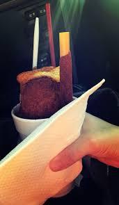 Mango Bomb finally got a mango bomb best yum yelp