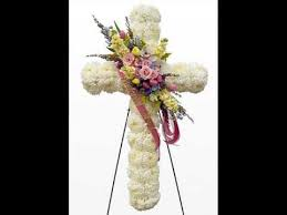 funeral flower funeral flowers cross funeral crosses sympathy flowers