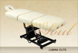 comfort soul massage table spa chairs day medical spa equipment esthetic furniture